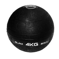 Bola de Peso Slam Ball Cross Fit 4kg