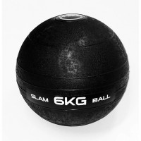 Bola de Peso Slam Ball Cross Fit 6kg