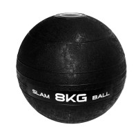 Bola de Peso Slam Ball Cross Fit 8kg
